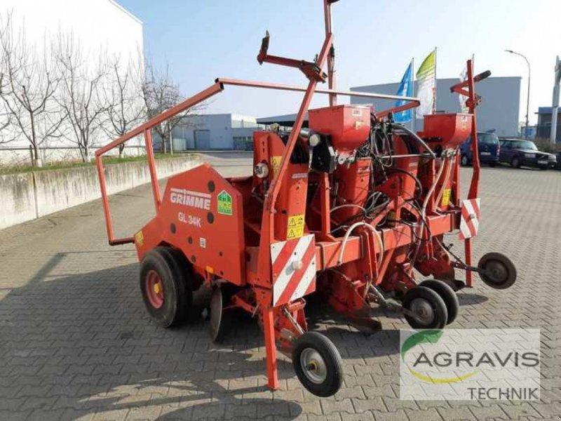Kartoffellegemaschine типа Grimme GL 34 K, Gebrauchtmaschine в Alpen (Фотография 1)