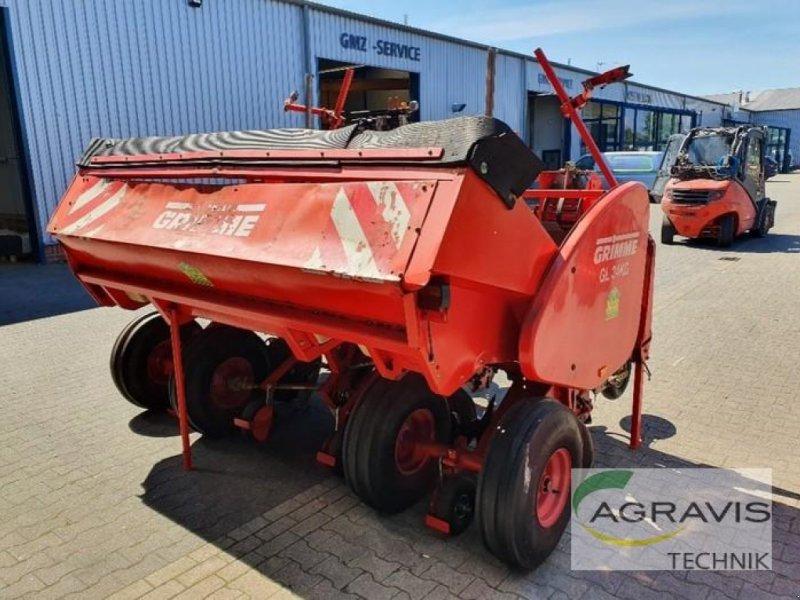 Kartoffellegemaschine tip Grimme GL 34 KG, Gebrauchtmaschine in Meppen-Versen (Poză 3)
