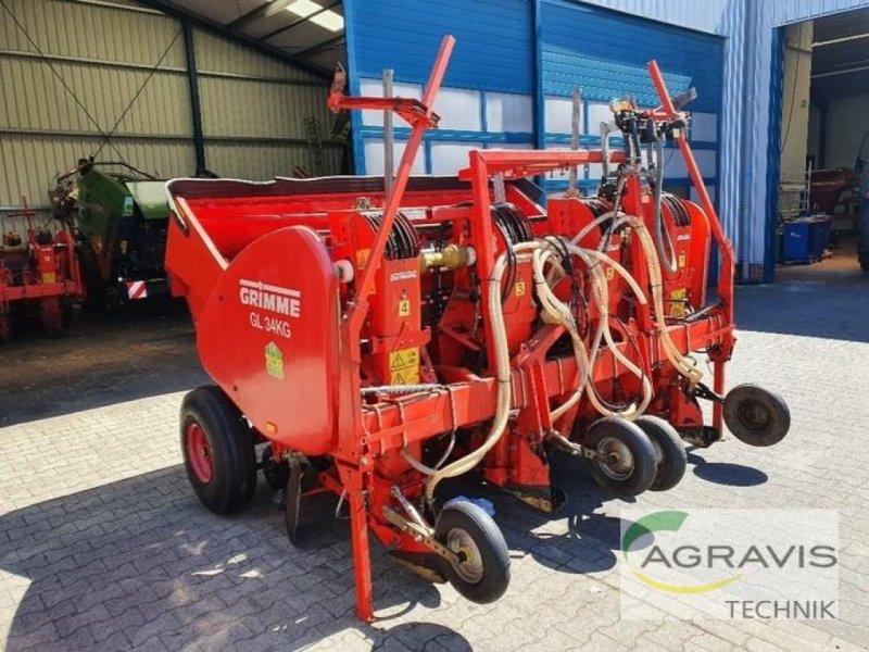 Kartoffellegemaschine tip Grimme GL 34 KG, Gebrauchtmaschine in Meppen-Versen (Poză 2)