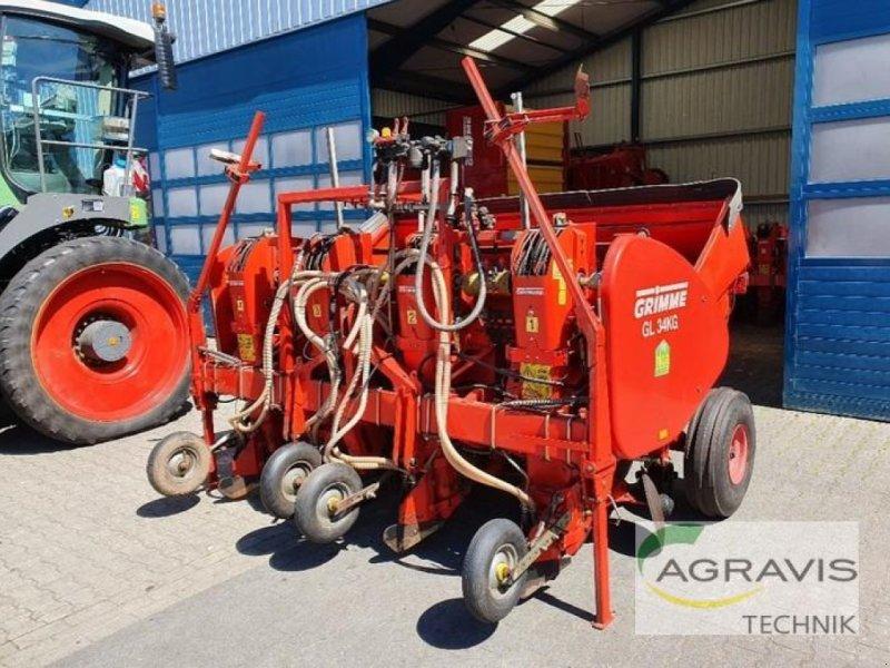 Kartoffellegemaschine tip Grimme GL 34 KG, Gebrauchtmaschine in Meppen-Versen (Poză 1)