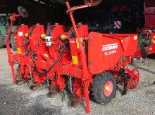 Grimme GL 34 KL DFB Gitterrollen Kartoffellegemaschine