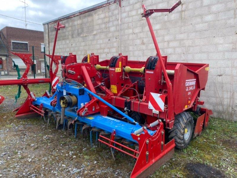 Kartoffellegemaschine типа Grimme GL 34 KL DFB, Gebrauchtmaschine в ESCAUDOEUVRES (Фотография 1)