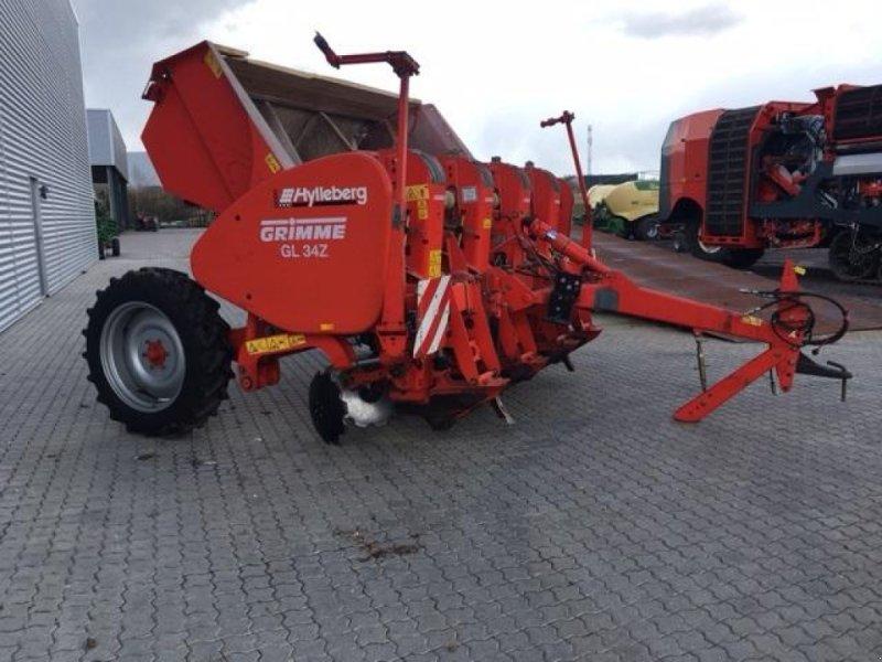 Kartoffellegemaschine типа Grimme GL-34-Z, Gebrauchtmaschine в Horsens (Фотография 1)