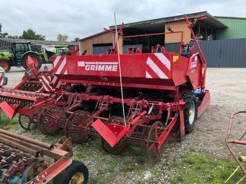 Kartoffellegemaschine tip Grimme GL 34, Gebrauchtmaschine in Suhlendorf (Poză 9)