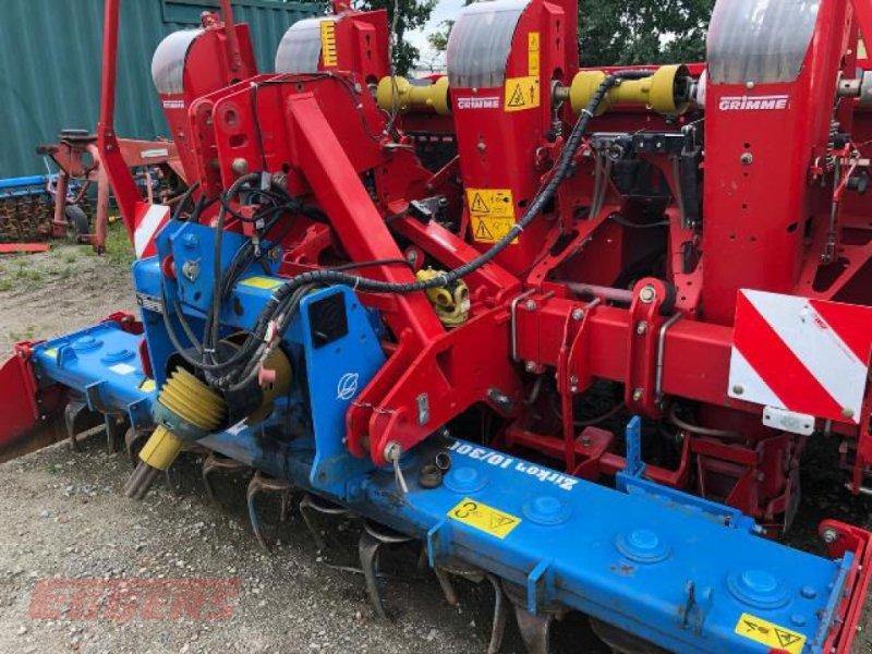 Kartoffellegemaschine tip Grimme GL 34, Gebrauchtmaschine in Suhlendorf (Poză 10)