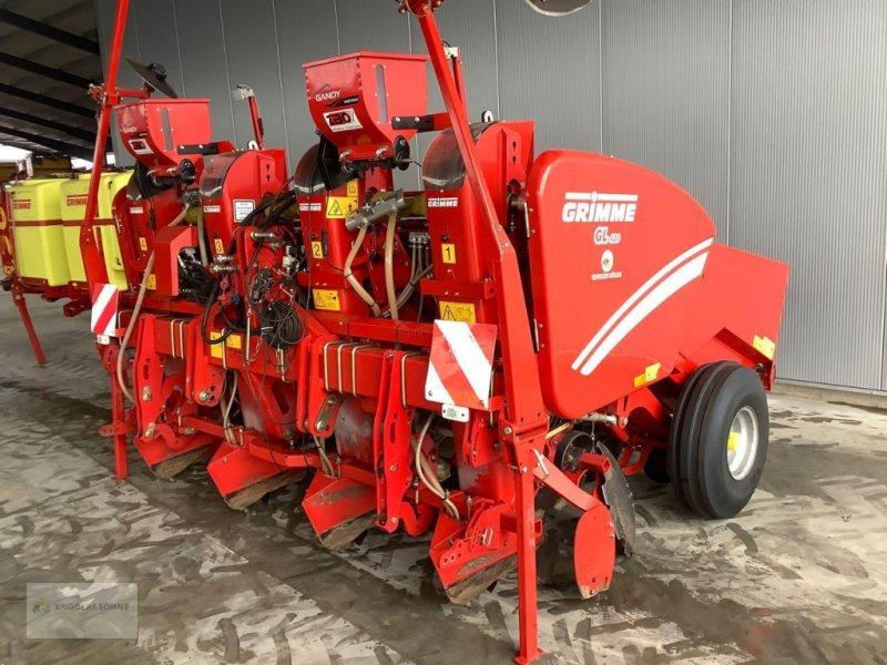 Kartoffellegemaschine типа Grimme GL 420, Gebrauchtmaschine в Twist - Rühlerfeld (Фотография 1)