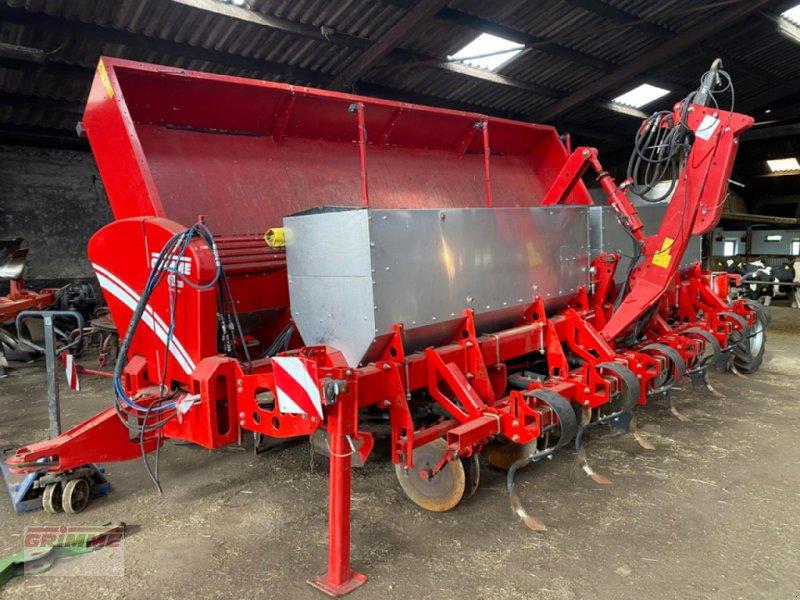 Kartoffellegemaschine tip Grimme GL 660, Gebrauchtmaschine in Rødkærsbro (Poză 3)
