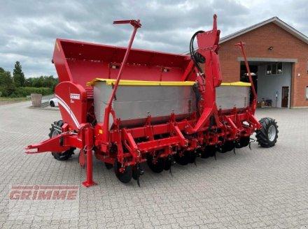 Grimme GL 660 Kartoffellegemaschine
