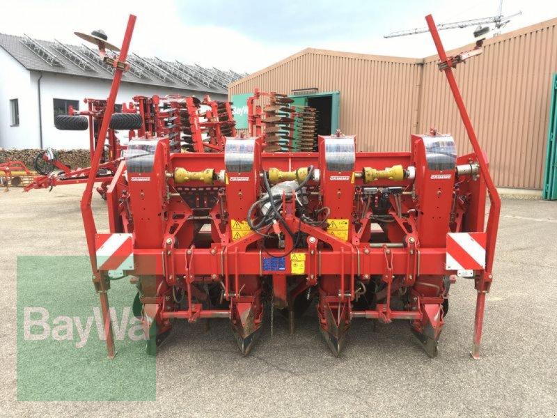 Kartoffellegemaschine des Typs Grimme GL34K-DFB, Gebrauchtmaschine in Obertraubling (Bild 8)