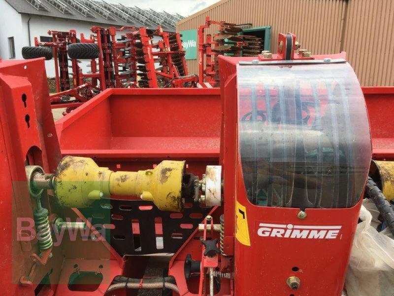 Kartoffellegemaschine des Typs Grimme GL34K-DFB, Gebrauchtmaschine in Obertraubling (Bild 10)