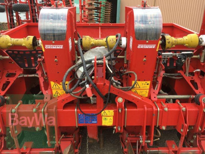 Kartoffellegemaschine des Typs Grimme GL34K-DFB, Gebrauchtmaschine in Obertraubling (Bild 9)