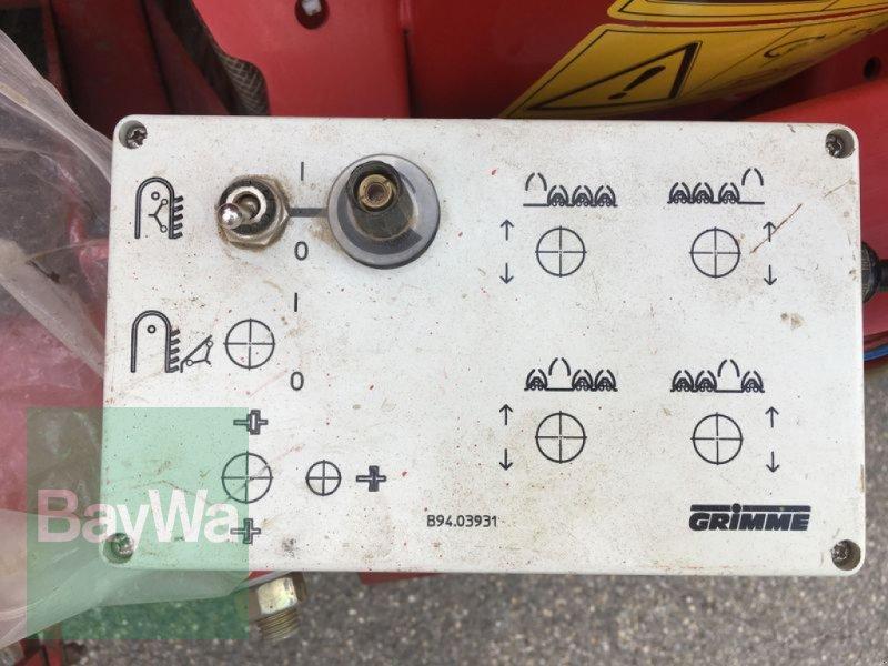 Kartoffellegemaschine des Typs Grimme GL34K-DFB, Gebrauchtmaschine in Obertraubling (Bild 23)