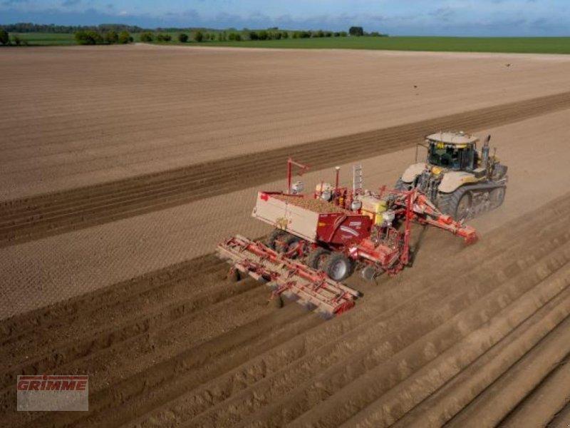 Kartoffellegemaschine типа Grimme GL860 Compacta - 28100042, Gebrauchtmaschine в Lincolnshire (Фотография 1)