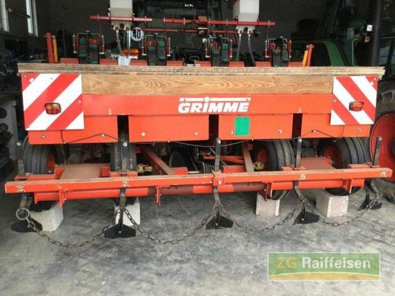 Kartoffellegemaschine типа Grimme VL20 RB, Gebrauchtmaschine в Müllheim (Фотография 1)