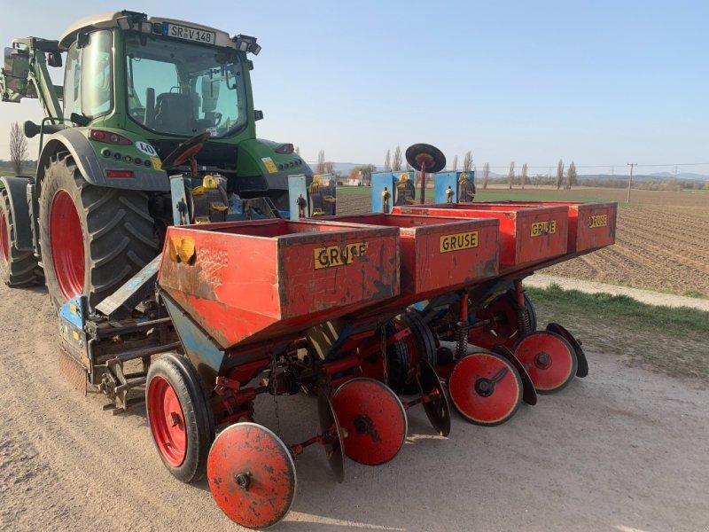 Kartoffellegemaschine типа Gruse sonstige, Gebrauchtmaschine в Straubing (Фотография 1)