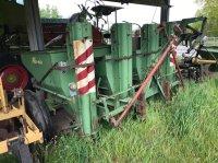 Hassia 4-reihig Kartoffellegemaschine