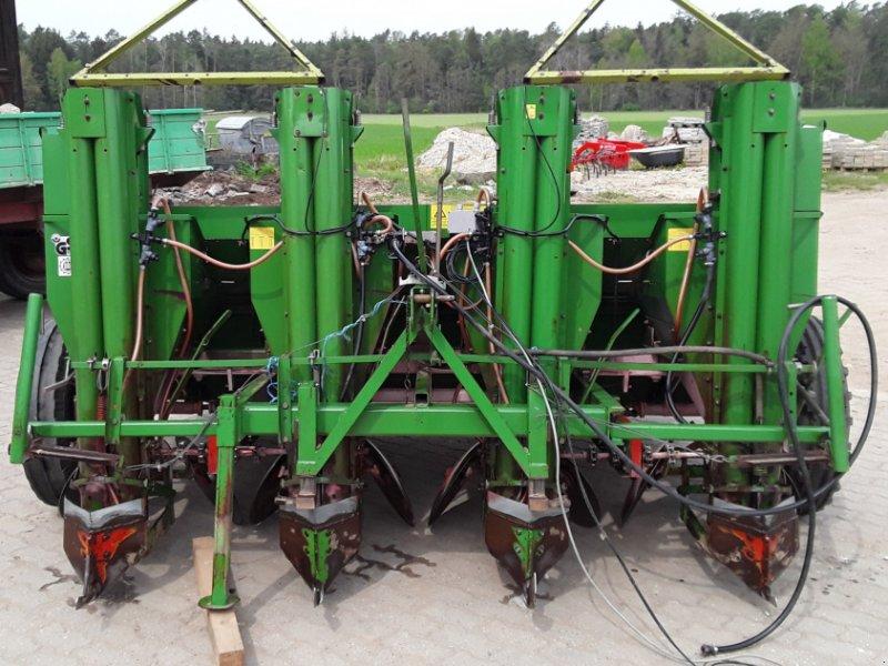 Kartoffellegemaschine a típus Hassia GLB 4 D, Gebrauchtmaschine ekkor: Teublitz (Kép 1)