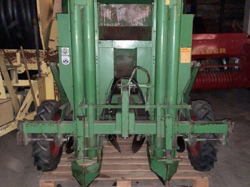 Kartoffellegemaschine типа Hassia GLO 2, Gebrauchtmaschine в Feldgeding (Фотография 1)