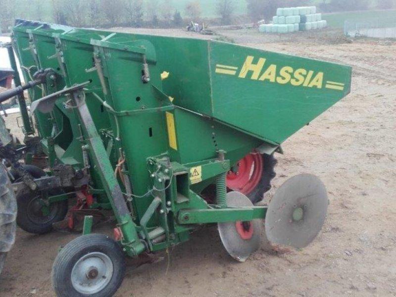 Kartoffellegemaschine типа Hassia KLS 4, Gebrauchtmaschine в Neunburg (Фотография 1)