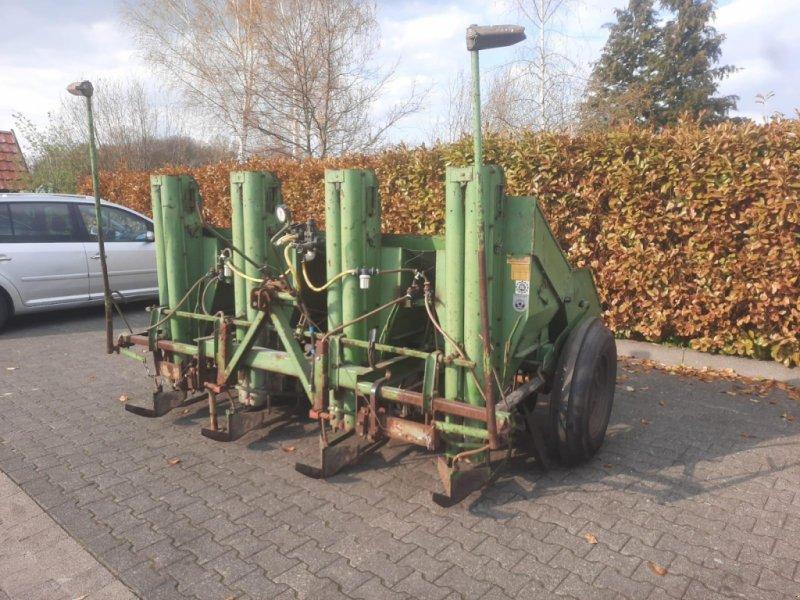 Kartoffellegemaschine типа Hassia Sonstiges, Gebrauchtmaschine в Rheda-Wiedenbrück (Фотография 1)