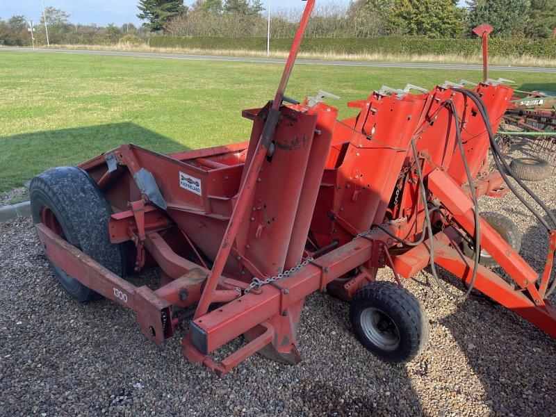 Kartoffellegemaschine des Typs Kverneland 300, Gebrauchtmaschine in Thisted (Bild 1)