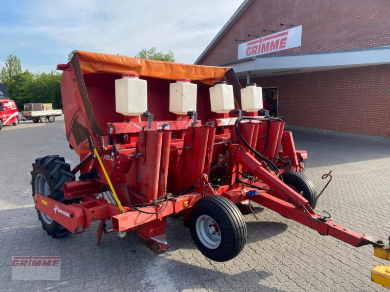 Kartoffellegemaschine типа Kverneland UN 3200, Gebrauchtmaschine в Rødkærsbro (Фотография 1)