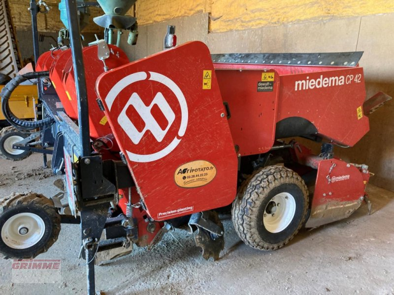 Kartoffellegemaschine типа Miedema CP 42, Gebrauchtmaschine в Hardifort (Фотография 1)