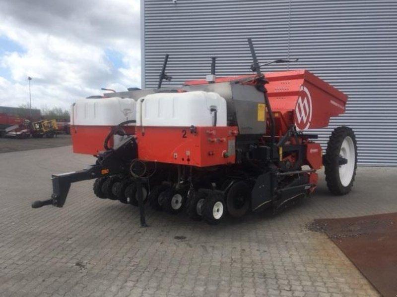 Kartoffellegemaschine типа Miedema Structural 4000 Gødningsudstyr, Gebrauchtmaschine в Horsens (Фотография 1)