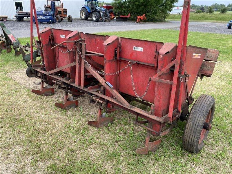Kartoffellegemaschine типа Omme 4 RÆKKER, Gebrauchtmaschine в Holstebro (Фотография 1)