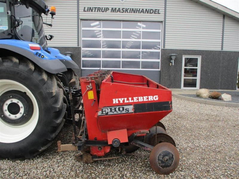 Kartoffellegemaschine типа Sonstige 442-S, Gebrauchtmaschine в Lintrup (Фотография 1)