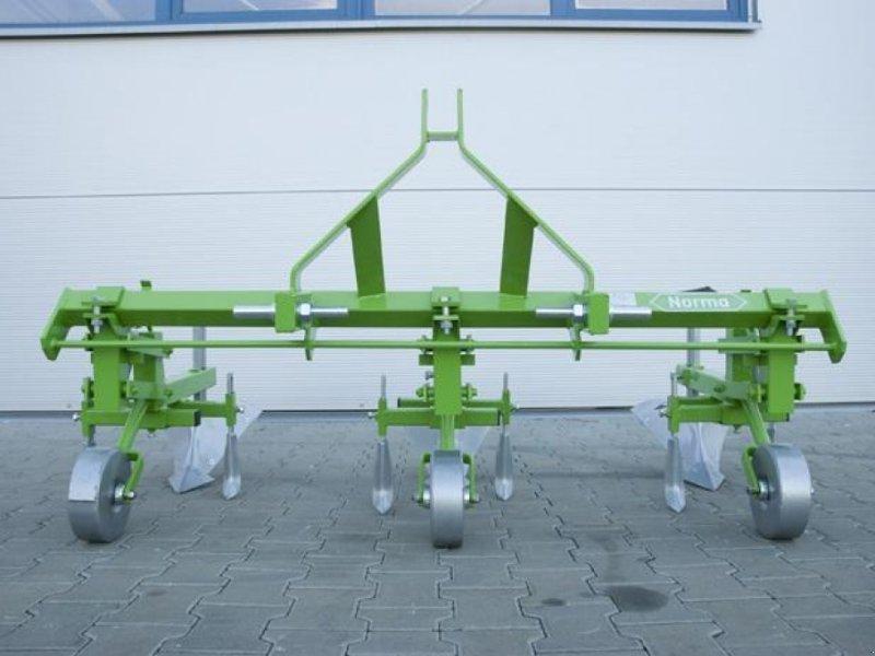 Kartoffellegemaschine типа Sonstige Bomet 3 rækket hyppeplov kartoffelhypper, Gebrauchtmaschine в Vinderup (Фотография 1)