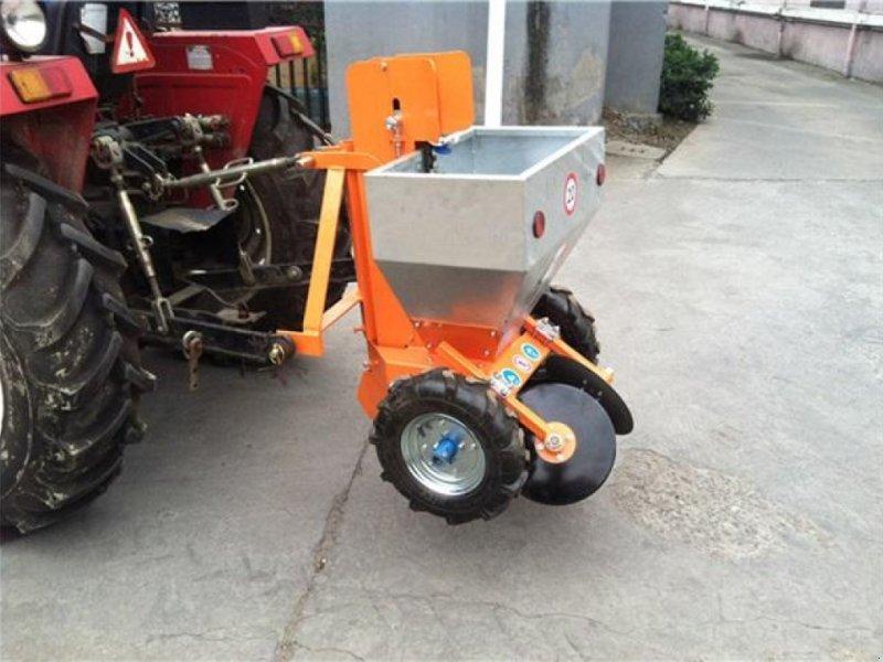 Kartoffellegemaschine типа Sonstige boxer, Gebrauchtmaschine в Rødekro (Фотография 1)