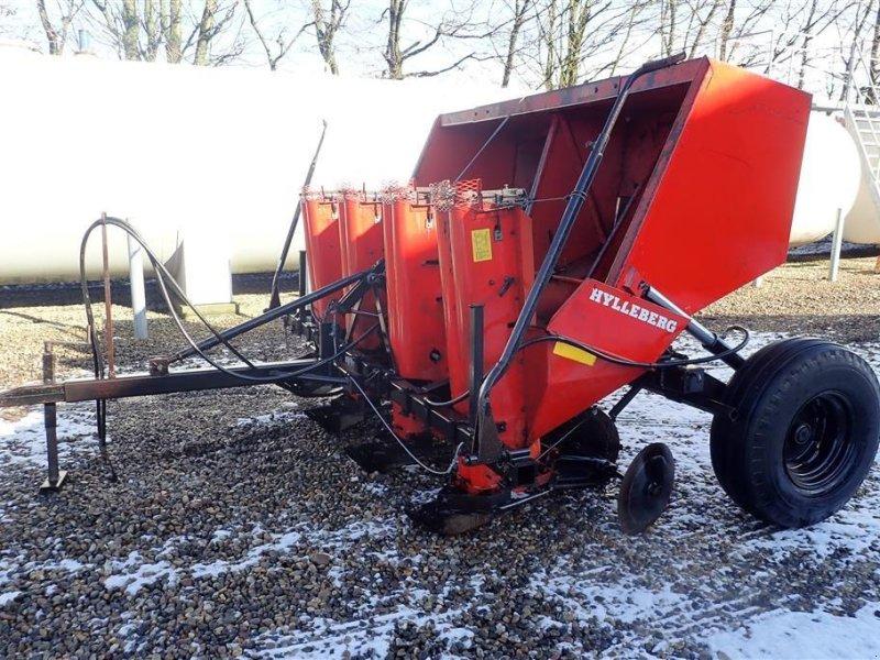 Kartoffellegemaschine типа Sonstige EHO 480S, Gebrauchtmaschine в Haderup (Фотография 1)