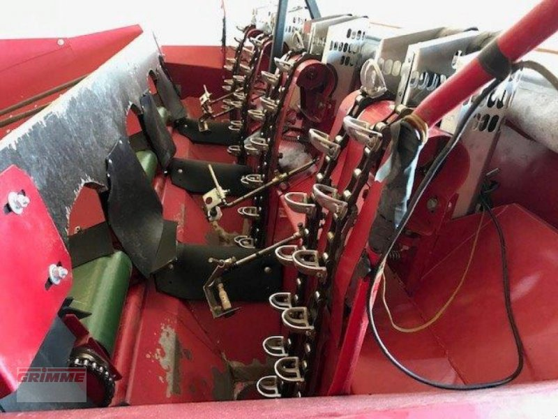 Kartoffellegemaschine tip Sonstige JUKO 4720, Gebrauchtmaschine in Rødkærsbro (Poză 5)