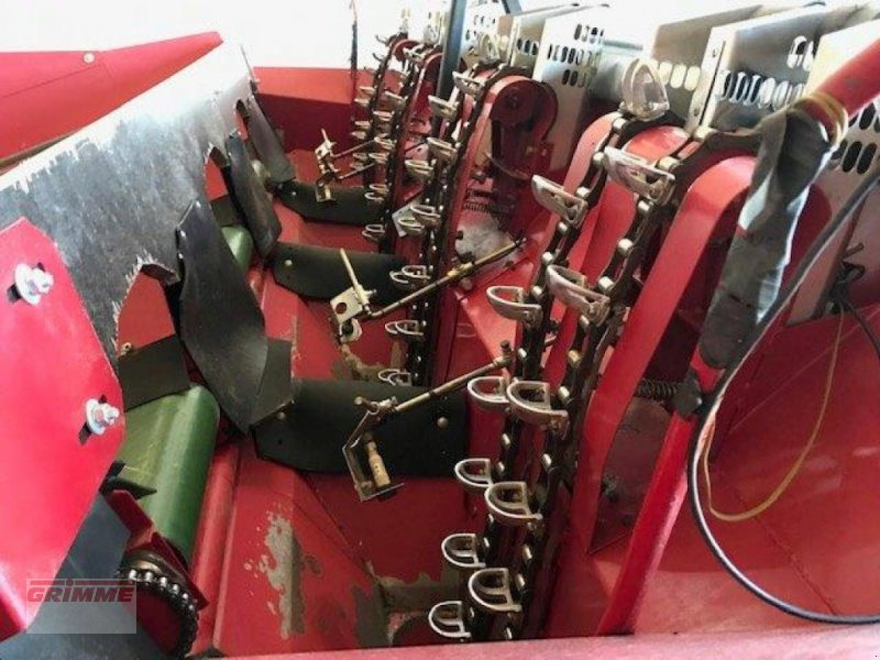 Kartoffellegemaschine tip Sonstige JUKO 4720, Gebrauchtmaschine in Rødkærsbro (Poză 10)
