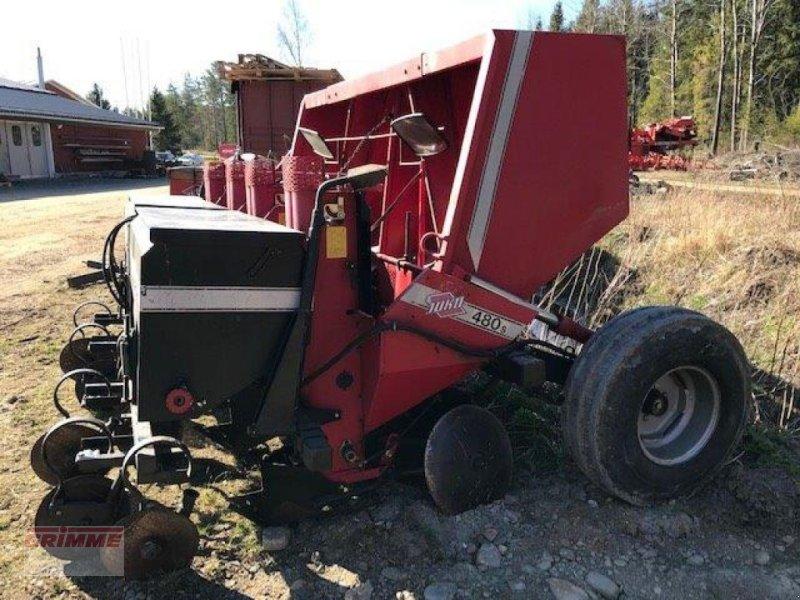 Kartoffellegemaschine tip Sonstige JUKO 480-S, Gebrauchtmaschine in Rødkærsbro (Poză 2)