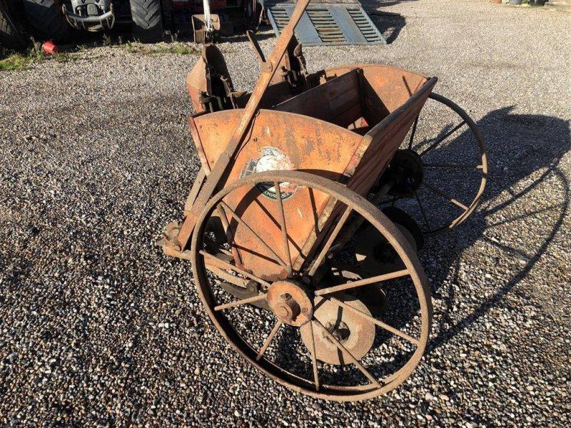 Kartoffellegemaschine типа Sonstige Kartoffel lægger Holbæk, Gebrauchtmaschine в Nørager (Фотография 1)