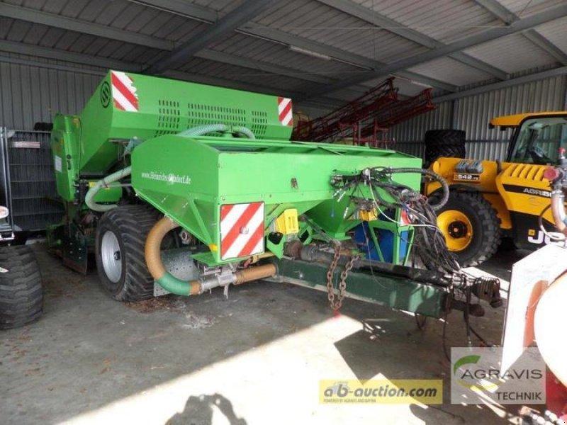 Kartoffellegemaschine типа Sonstige KARTOFFELLEGEMASCHINE, Gebrauchtmaschine в Wittingen (Фотография 1)