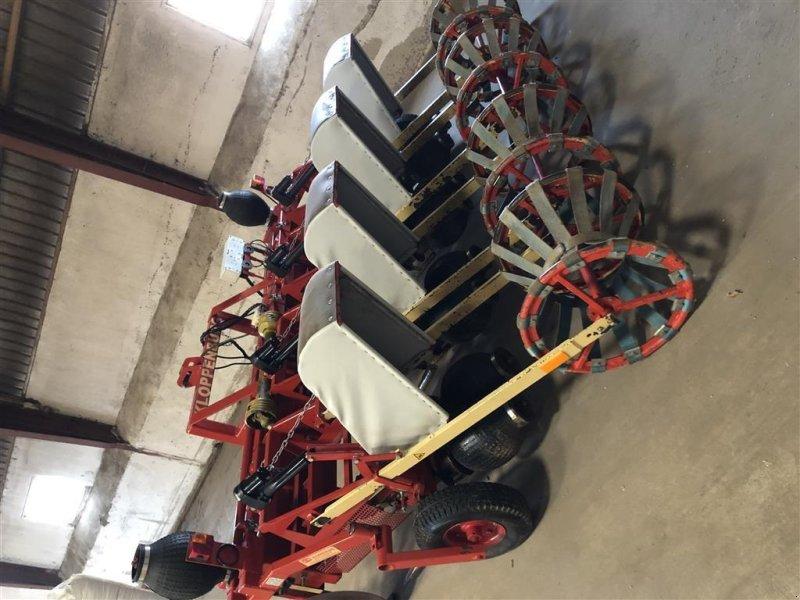 Kartoffellegemaschine типа Sonstige KLOPPENBURG TOPTRÆKKER, Gebrauchtmaschine в Dronninglund (Фотография 1)