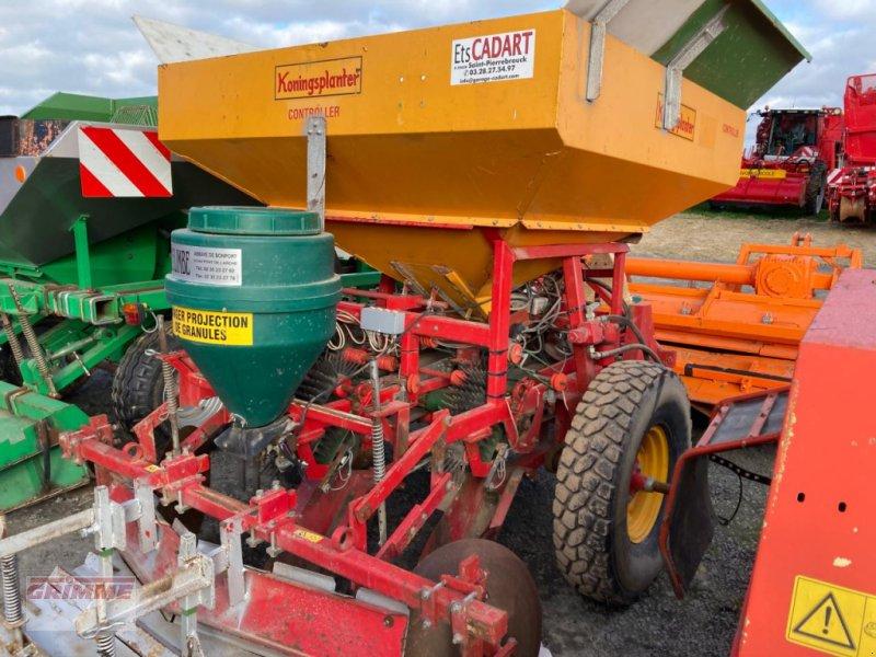 Kartoffellegemaschine типа Sonstige Koninsplanter, Gebrauchtmaschine в Hardifort (Фотография 1)