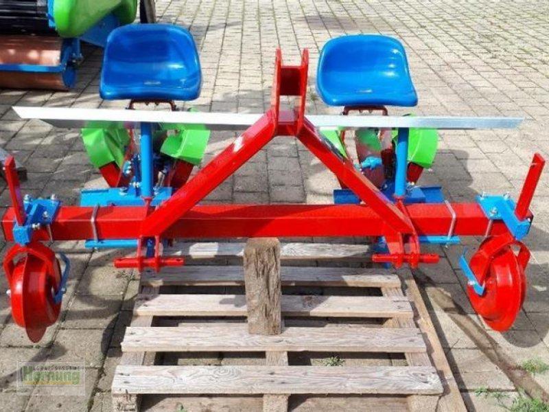 Kartoffellegemaschine типа Sonstige Planta, Vorführmaschine в Unterschneidheim-Zöbingen (Фотография 3)