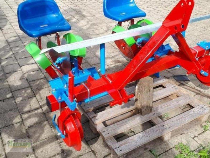 Kartoffellegemaschine типа Sonstige Planta, Vorführmaschine в Unterschneidheim-Zöbingen (Фотография 5)