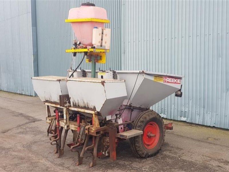 Kartoffellegemaschine типа Sonstige RMP2 flydende bejseanlæg, Gebrauchtmaschine в Hadsund (Фотография 1)