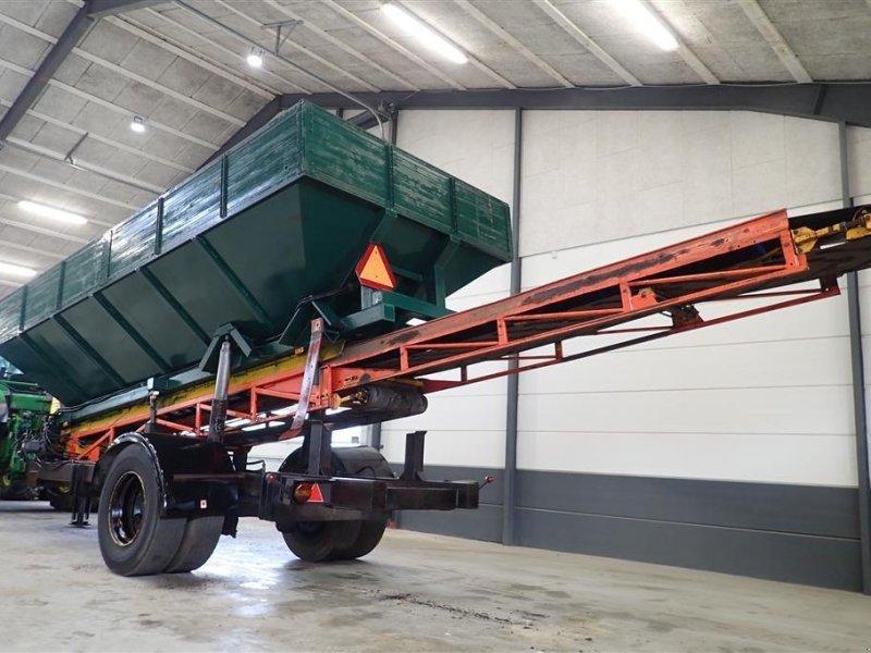 Kartoffellegemaschine типа Sonstige Specialvogn til Kartofler, Gebrauchtmaschine в Haderup (Фотография 1)