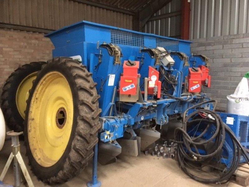 Kartoffellegemaschine des Typs Standen SP400, Gebrauchtmaschine in Spilsby (Bild 1)