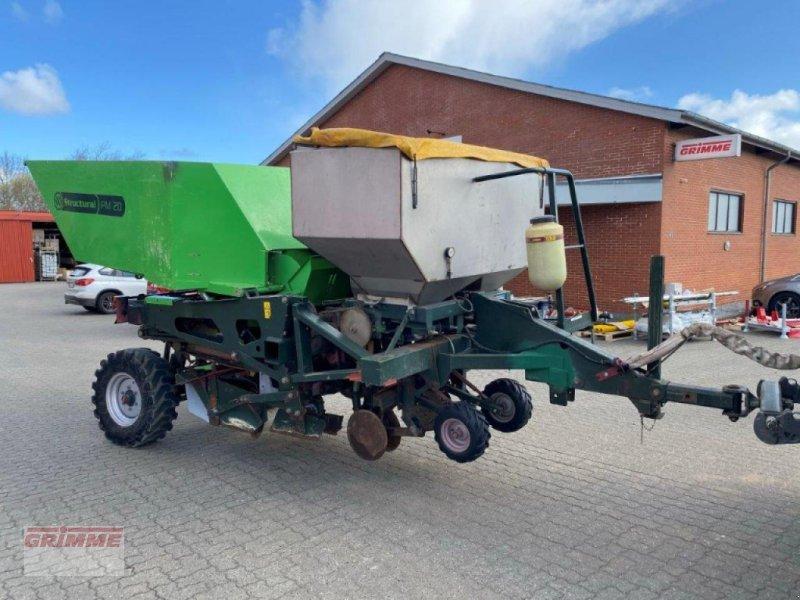 Kartoffellegemaschine типа Structural PM-20 RG, Gebrauchtmaschine в Rødkærsbro (Фотография 1)