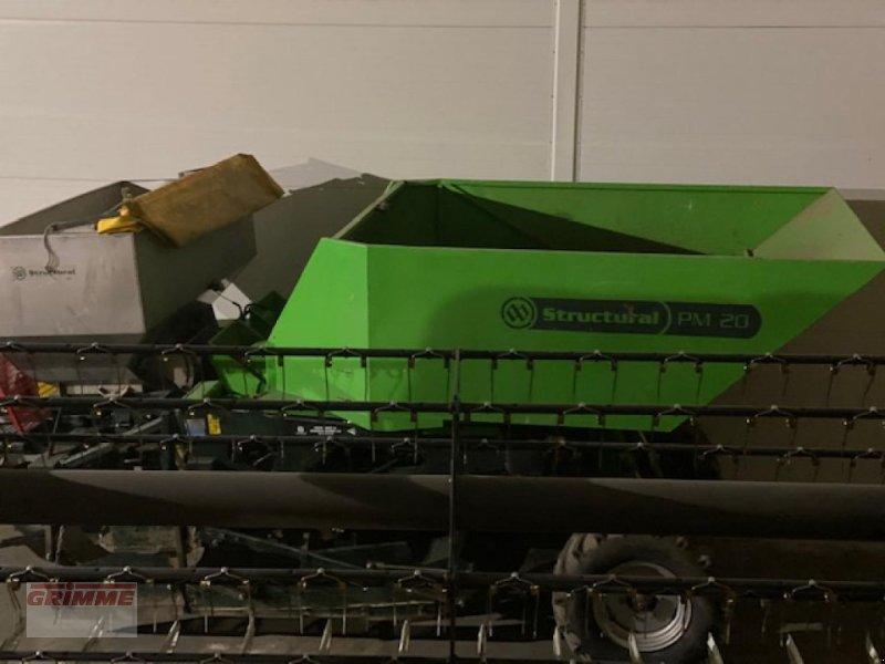 Kartoffellegemaschine типа Structural PM-20, Gebrauchtmaschine в Rødkærsbro (Фотография 1)