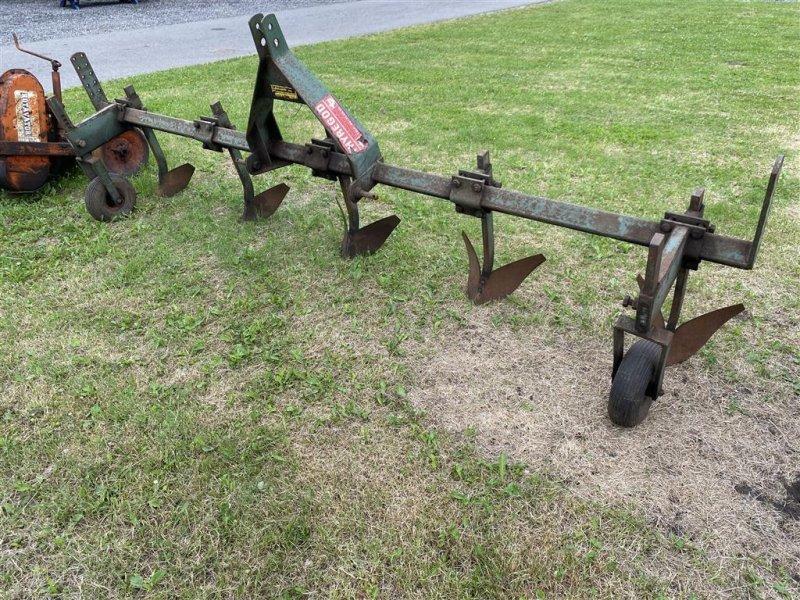 Kartoffellegemaschine des Typs Thyregod 4x75, Gebrauchtmaschine in Holstebro (Bild 1)