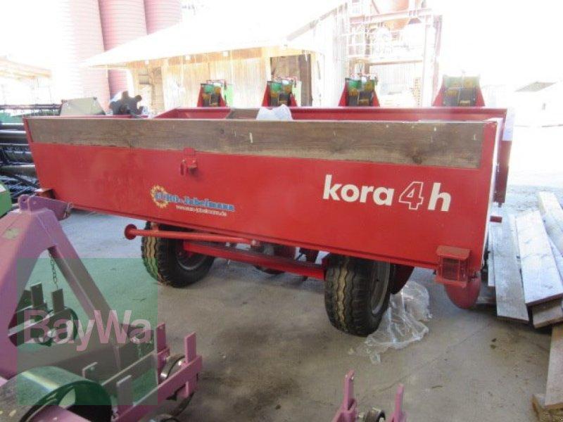 Kartoffellegemaschine des Typs Unia Kora 4H, Gebrauchtmaschine in Erbach (Bild 3)