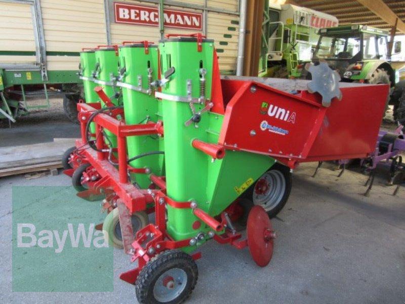 Kartoffellegemaschine des Typs Unia Kora 4H, Gebrauchtmaschine in Erbach (Bild 2)